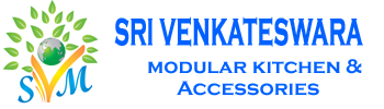 Sri Venkateswara modular kitchen
